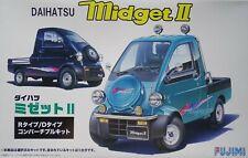 FUJIMI 03909 Daihatsu Midget II (ID-114) in 1:24