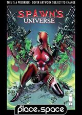 (WK26) SPAWN UNIVERSE #1A - CAMPBELL - PREORDER JUN 30TH
