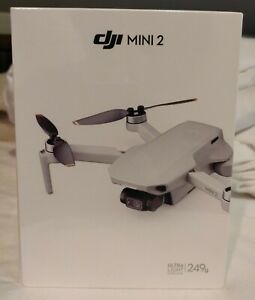 DJI Mavic Mini 2 Drone 4K 12MP Camera Drone OcuSync 2 31 Mins US Ship