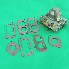 New Carburetor for Briggs & Stratton 791230 799230 699709 499804 with Gasket
