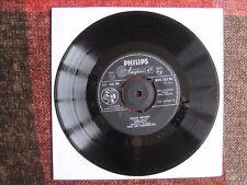 """Trio Los Paraguayos-Maria Dolores/Serenata - 7"""" 45 RPM vinyl record"""