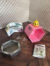 Flounder Little Mermaid Micro Disney Princess Doll Animator Mystery Glitter