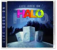 HALO - LIFE GOES ON (2020 Girder) 1982 Christian Rock AOR like Van Halen