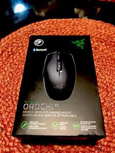 Razer Orochi V2 Brand New Professional Wireless Gaming Mouse