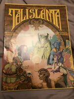 The Chronicles Of Talislanta - Bard Games Roleplaying RPG Book