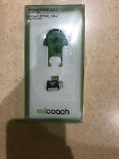 Adidas Speed Cell iPho Micoach