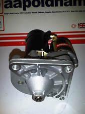 CITROEN XM & PEUGEOT 605 3.0 V6 PETROL inc 24valve BRAND NEW STARTER MOTOR 89-99