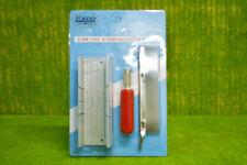 Expo Tools RAZOR SAW and Mitre Box set 73543