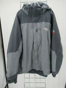 I7170 VTG The North Face Men's Summit Series Jacket Size 2XL