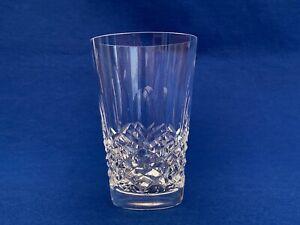 Vintage Waterford Kenmare 12oz Tumbler Glass - Irish Cut Crystal