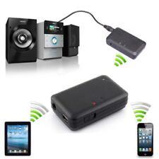 3.5mm sans fil Bluetooth A2DP stéréo Musique Récepteur Audio Adapter Dongle UP