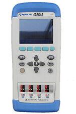New -200 ~1300°C Handheld Multi-channel Temperature Meter TEST Accuracy 0.2%+1°C