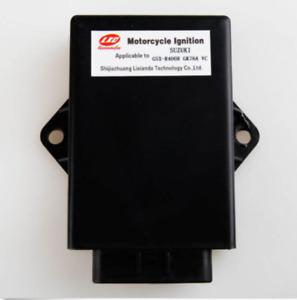 CDI ECU Derestrict For Suzuki GSXR 400R GK76A VC VTEC BANDIT 400 TCI Ignition