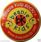 "SKANSEN BEANIE KIDS ""LARA"" THE ADEVNTURE BEAR MINT WITH MINT TAG"