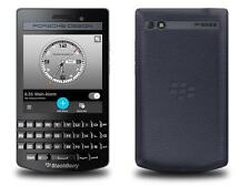 New Blackberry Porsche Design P'9983 International Warranty Graphite