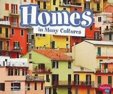 Homes in Many Cultures Life Around the World