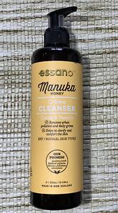 Essano Manuka Honey Cream Cleanser, 10.14 Oz.CLARIFY & NOURISH