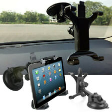 "360° Car Windshield Desk Holder Suction Cup Mount Stand For 7"" To11"" Inch Tablet"