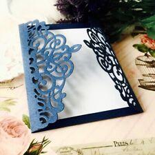 Lace Border Metal Cutting Dies Scrapbook Embossing Paper Cards Craft Album Decor