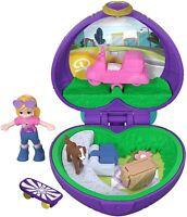 Polly Pocket  FRY30 Mini cofanetto il Pic-nic Gioco bambini bambolina Mattel