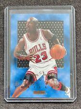 Michael Jordan 1995-96 Skybox E-XL Natural Born Thrillers - MINT - Low Pop
