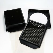 Elinchrom Square Honeycomb Grid Fits 21cm Reflectors 2 Grids Very Good Condition