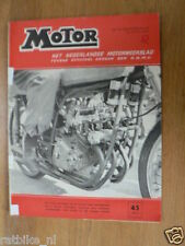 MO6525-125 CC DUCATI FOUR GP RACER,ISLE OF MAN TT,ROND-SACHS 50 CC MODELS,CAMPO