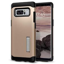 Case SPIGEN SGP SLIM Armor for Samsung Galaxy NOTE 8 - GOLD - 587CS21837