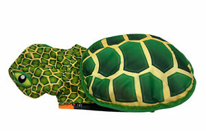 Turtle Hooded dog Costume L/XL Extra Large Halloween