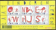 Nederland   Kindblok 2608  Postfris