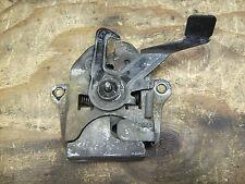 Mazda MX-5 Miata OEM Hood Catch Latch Mechanism 1990-1997