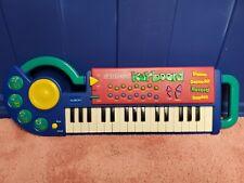 Alaron My Song Maker Deluxe Programmable Electronic Keyboard Model RY-9063
