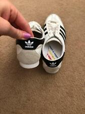 Ladies Adidas shoes size 9 casual