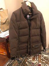 Womens Canada Goose Jacket Small