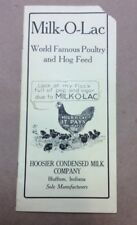 Milk O Lac Brochure INV-P340