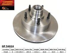 Disc Brake Rotor fits 1994-2003 Ford E-150 Econoline,E-150 Econoline Club Wagon