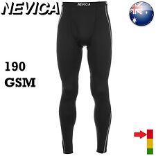 NEVICA THERMAL MENS PANT 190 GSM - BLACK (MEDIUM)  == BRAND NEW ==