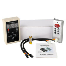 DUMVOIN RF Remote Controller 133 Type For IC 1812 Dream Magic 5050 RGB LED Light