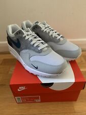 NIKE AIR MAX 1 LONDON UK9 EUR44 US10