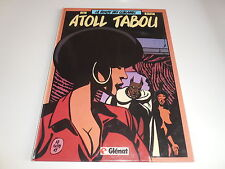 EO LA ROUTE DES GOELANDS TOME 2/ ATOLL TABOU/ BE