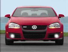 2006-2010 VW Jetta Xenon Fog Lamps led Lights 06 07 08