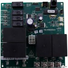 SUNDANCE® JACUZZI® Circuit Board LX-15 w/Circ Pump 6600-726 6600-288