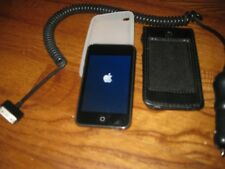 Apple iPod Touch 2nd Generation 8GB Mp3 Video Player- Black (MCO86LL) Fast Ship