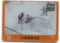 1997-98 Upper Deck Diamond Vision Signature Moves 22 Eric Lindros