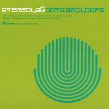 STEREOLAB Dots And Loops (Expanded Edition) 2CD BRAND NEW Digipak