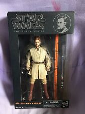 Star Wars The Black Series #10 Obi-Wan Kenobi 6 Inch
