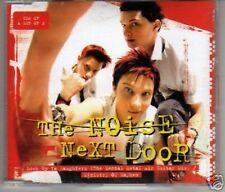 (B160) The Noise Next Door, Lock Up Ya Daughters 2004