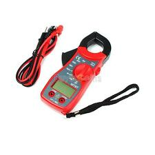 MT87 LCD Digital Clamp Meter Multimeter Voltmet Electric Voltage Tester Urt#06