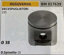 Kolben Komplett Husqvarna BM017639