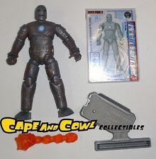 Iron Man 2 Comic Series #022 MARK I IRON MAN Loose Figure Marvel Universe